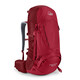 Lowe Alpine Cholatse 65:75 Backpack Men red
